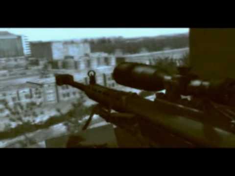Incognito: A Call of Duty 4 Sniper Montage