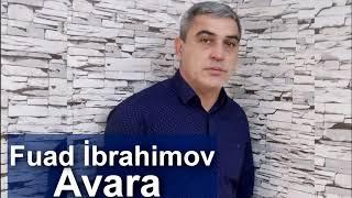 Fuad İbrahimov - Avara ( 2019 )