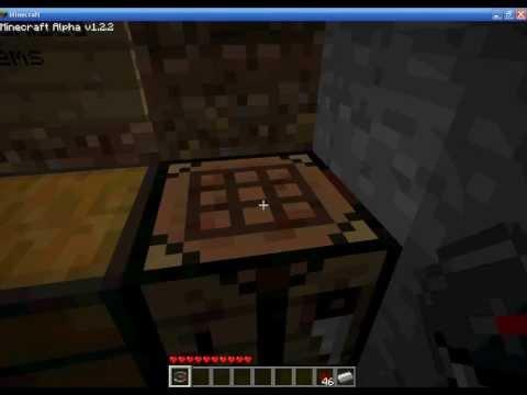 Minecraft : How to make a compass