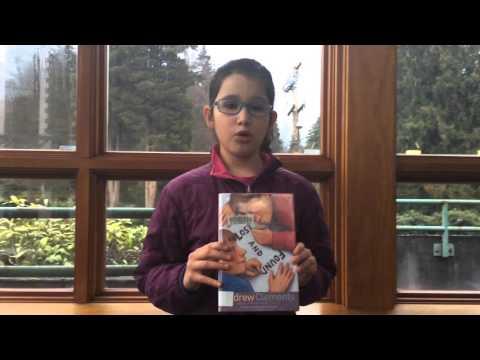 Dariana's book review