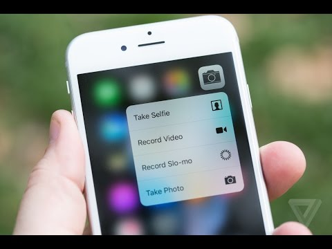 How to Get 3D Touch on Older iPhones