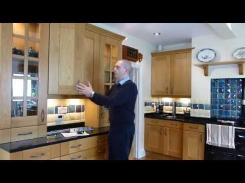 How To Measure Kitchen Doors, Bedroom Doors & Drawer Fronts