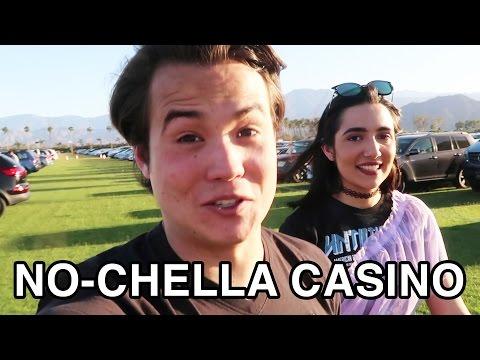 Ugly Shirts and Casino Buffets