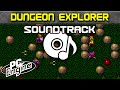 Dungeon Explorer Soundtrack Pc Engine Turbografx 16 Music