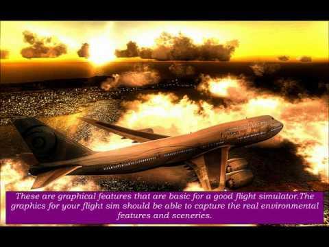 Pro Flight Simulator 2013 X airplane Gameplay - [NEW]