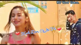 Gher Se Nikalte Hi Love song   whatsapp staus video 2018