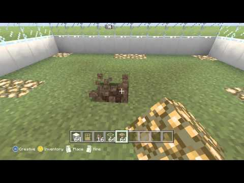 Minecraft Xbox 360/PS3/PC - How To Breed Villagers Infinitely Tutorial - Easy To Follow Tutorial