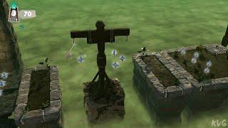The Addams Family: Mansion Mayhem - Rapid Arachnids (Mini Games) - Gameplay (PC UHD) [4K60FPS]