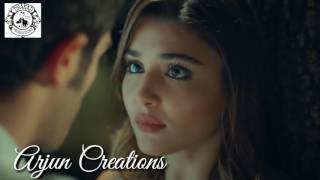 Barish | Sonu kakkar New song | ft. Murat and hayat | New Bollywood song | Arjun Creations | Full HD