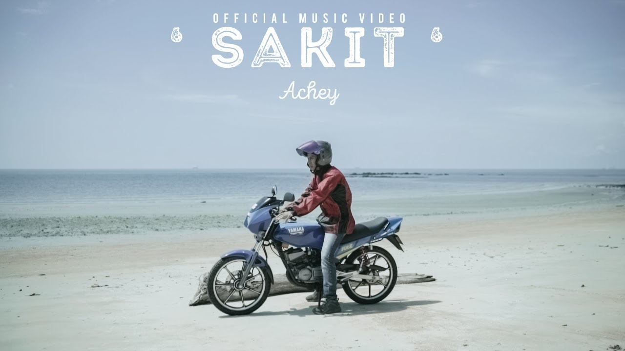 Download 🔴 ACHEY - Sakit MP3 Gratis