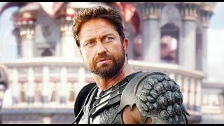 Action Adventure Movie 2021 - GOODS OF EGYPT 2016 Full Movie HD - Best Action Movies Full English