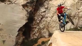 el mejor downhill del mundo