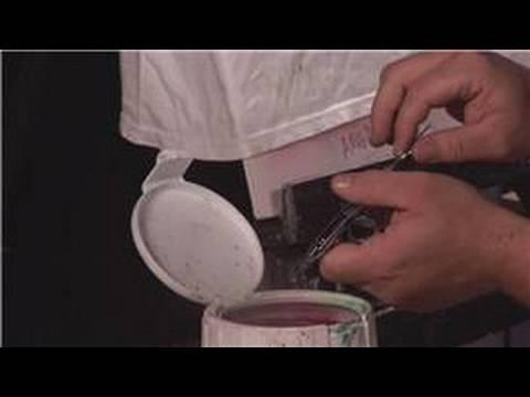 Airbrush : How to Clean an Airbrush Gun