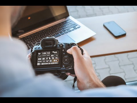 How to delete pictures from your SD card