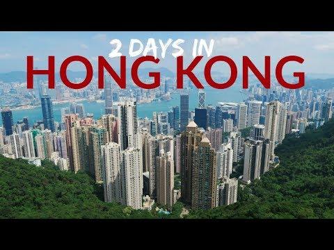 HONG KONG (2 days) | Elle Levi