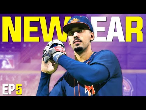 NEW GEAR + CLUTCH OPPORTUNITY?! | MLB The Show 18 RTTS | EP5