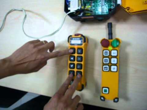 JUUKO VHF Transmitter