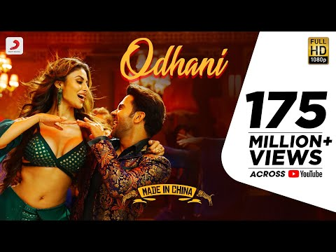 Xxx Mp4 Odhani – Made In China Rajkummar Rao Mouni Roy Neha Kakkar Darshan Raval Sachin – Jigar 3gp Sex