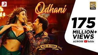 Odhani – Made In China | Rajkummar Rao & Mouni Roy |  Neha Kakkar & Darshan Raval | Sachin – Jigar
