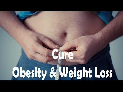How to Cure  Obesity and Weight Loss By Natural Home Remedies