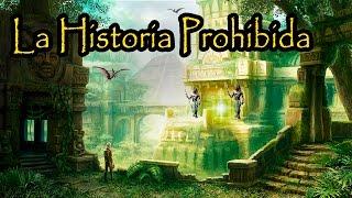 El Mayor Secreto de la Historia de Sudamérica Ocultado al Mundo