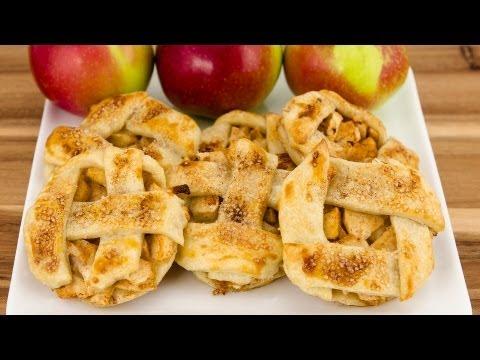 Apple Pie Cookies: How to Make Apple Pie Cookies a Cookies Cupcakes and Cardio Recipe