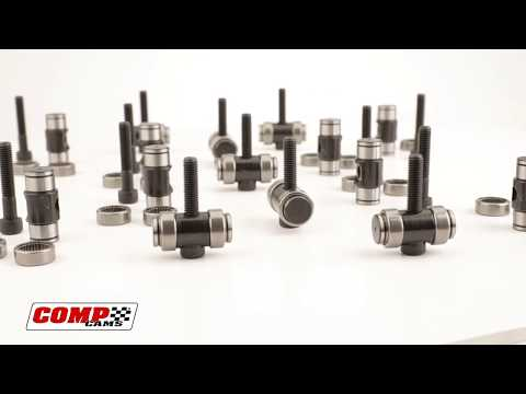 LS Trunnion Upgrade Kit for Show & Tell Tuesday