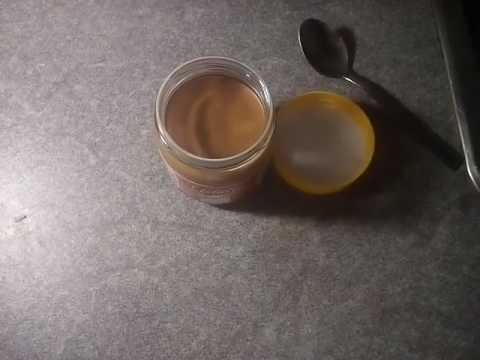 Mr Munch Eats: Biscoff Biscuit Spread