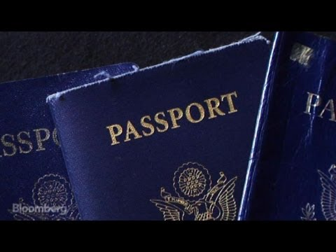 How Hard Is It to Doctor a Stolen Passport?