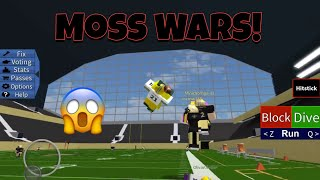 G.o.a.t Legendary Football In Roblox Moss Roblox Tomwhite2010 Com