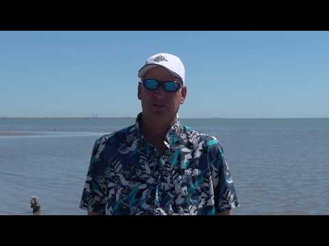 Texas Fishing Tips Fishing Report Feb 8 2018 Aransas Pass Area With Capt.Doug Stanford