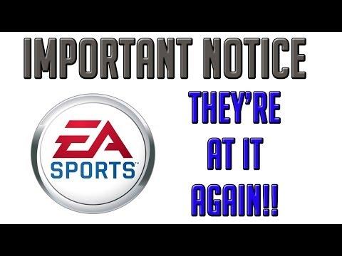 IMPORTANT Announcement Re: EASports FIFA 14 Season Ticket On Next Gen Consoles!!