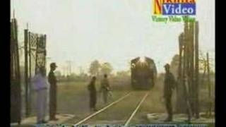 Wagha Border - Attari