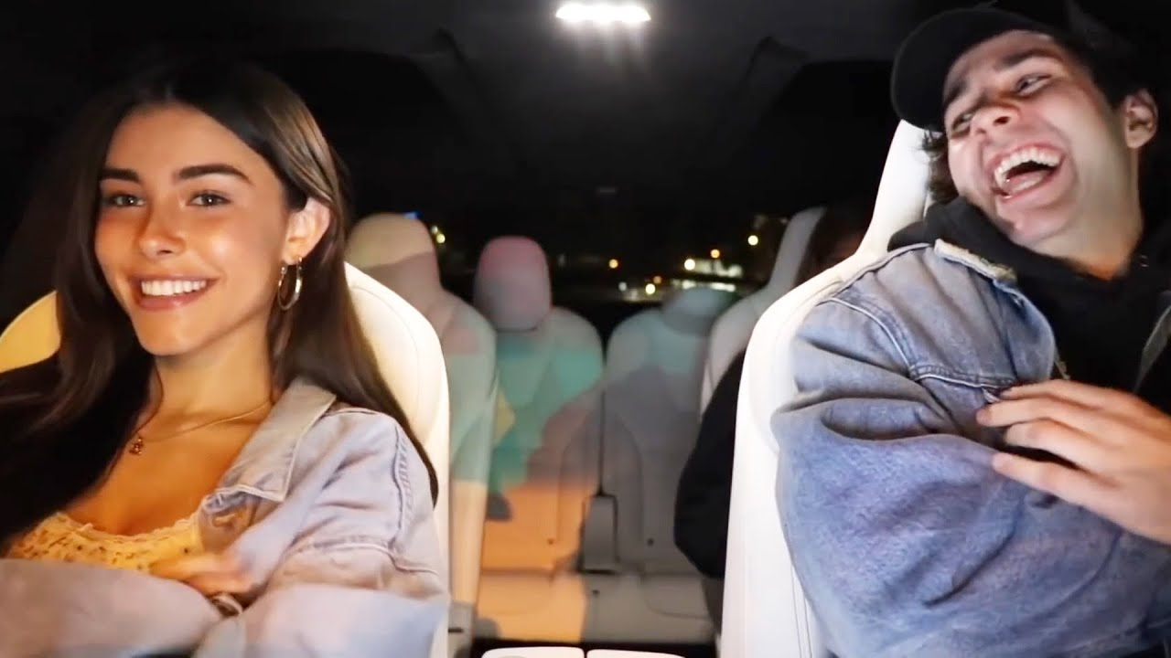 Madison Beer Best Moments With The Vlog Squad