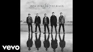 New Kids On The Block - Jealous (Blue) (Audio)