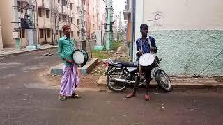 Chennai satti molam Satti karthick dol Joseph video atta
