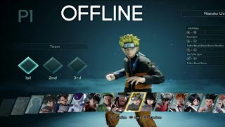 Best 5 Game Naruto Offline For Android   Game Naruto Offline