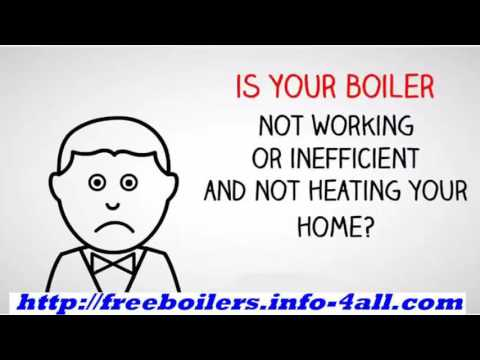 Free Boiler Grants Winsford