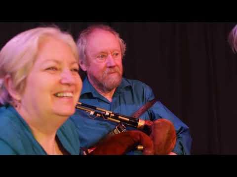 Pipers Wyrd - Shetland set