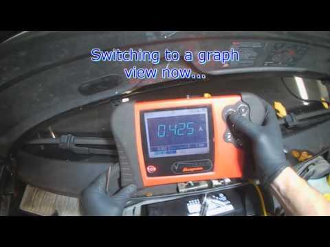 VW B5: Battery draw / drain? Wet carpet?