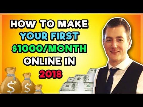 How To Make Your First $1000/Month With Kindle Publishing   Student Success Story