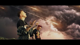 Phora - Love is Hell ft. Trippie Redd [Official Music Video]