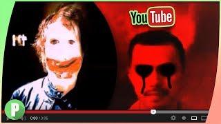 ELÁTKOZOTT YOUTUBE VIDEÓK (Amiket NE nézz meg elalvás előtt!)
