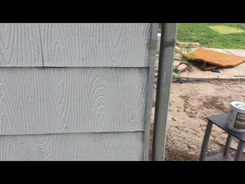 How to Deal With Asbestos Shingles