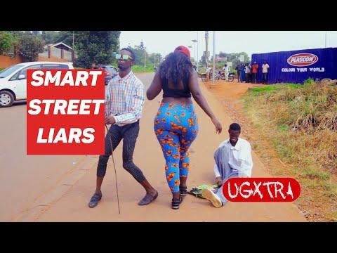 Xxx Mp4 SMART STREET LIARS PART 2 COAX JUNIOR USHER Amp MARTIN New Ugandan Comedy 2019 HD 3gp Sex