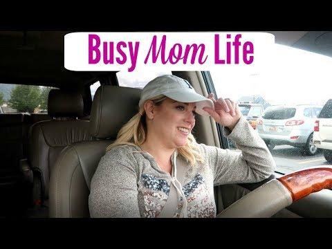 Busy Mom Life /  Roast Beef Sliders