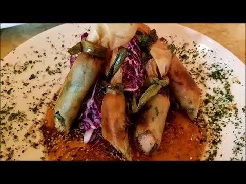 Firecracker Salmon like Cheese Cake Factory - Episode 141