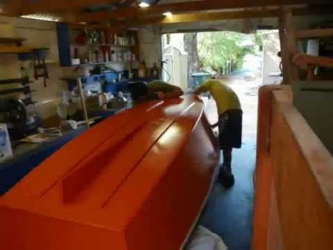 Best Wooden Boat Plans - Build Your Own Boat! Watch Now!