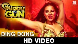 Ding Dong - Guddu Ki Gun | Sonu Kakkar | Kunal Kemmu & Lacey Banghard