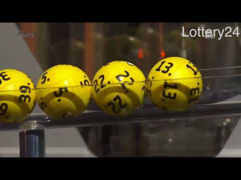 2018 06 08 EuroJackpot Numbers and draw results mov 1